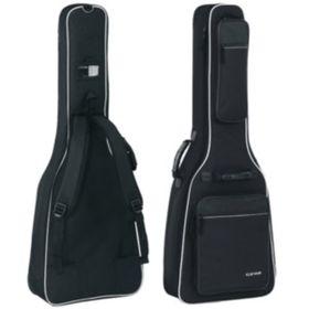 Чехол для классической гитары GEWA Premium 20 Line Classic 4/4 (черн.)