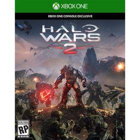 Игра для Xbox One Halo Wars 2. (GV5-00017)