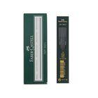 Грифели для цанговых карандашей 2.0 мм Faber-Castell TK® 9071 HB, 10 штук (для 4600,9400,9500)