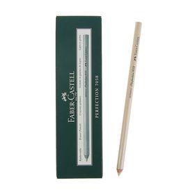 Карандаш-корректор Faber-Castell Perfection 7058 для туши и чернил Ош