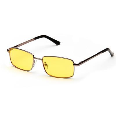Водительские очки SPG «Непогода | Ночь» premium, AD027 темно-серые