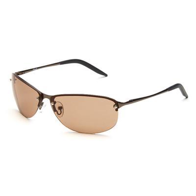 Водительские очки SPG «Солнце» comfort, AS058 темно-серые