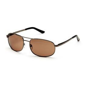 Водительские очки SPG «Солнце» premium, AS017 темно-серые Ош