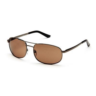 Водительские очки SPG «Солнце» premium, AS017 темно-серые
