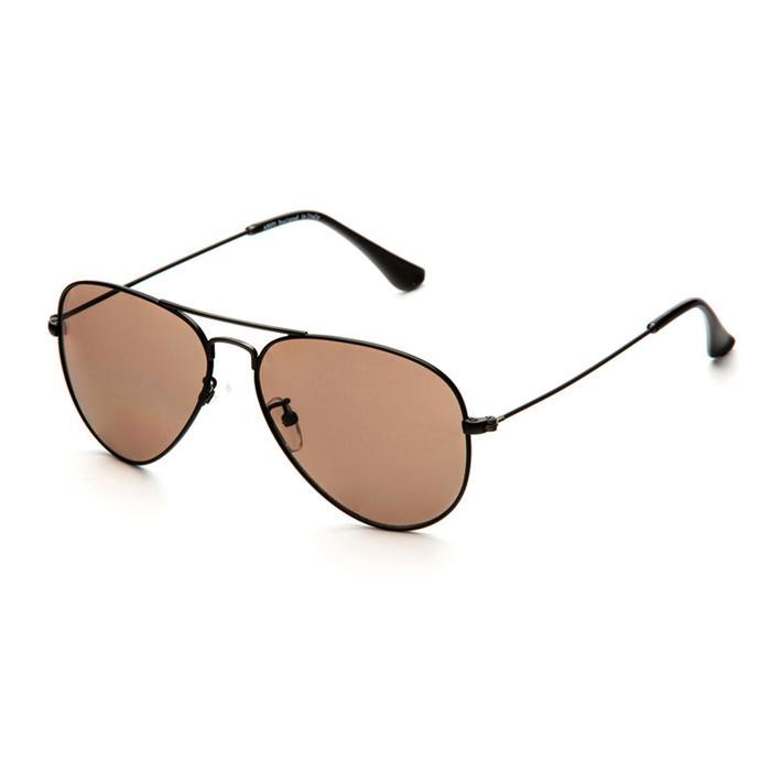 Водительские очки SPG «Солнце» premium, AS053 черные