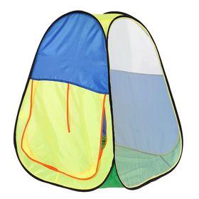 Игровая палатка «Конус», разноцветная Ош