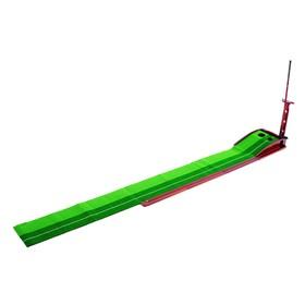 Мини-гольф 'Рutter', набор для игры, 55х38 см Ош