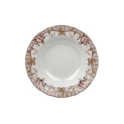 Тарелка глубокая «Абингтон Роуз», 23,5 см - Фото 1