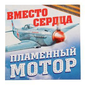 Наклейка на авто 'Самолёт' Ош