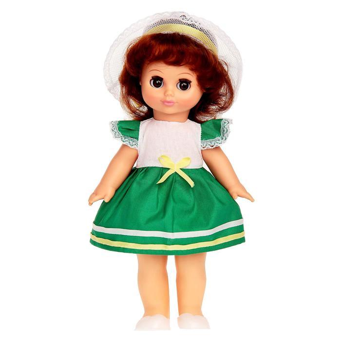 Кукла «Настя 18», со звуковым устройством, 30 см