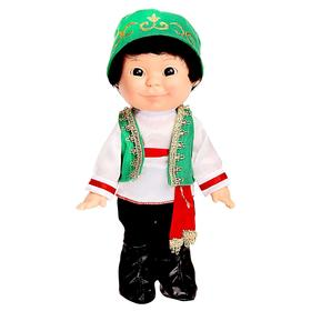 Кукла «Веснушка Марат», 26 см