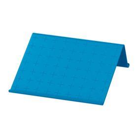 Подставка для планшета, цвет синий ИСБЕРГЕТ Ош