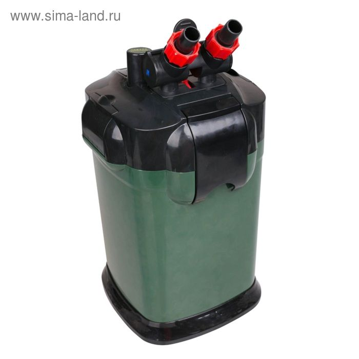 Фильтр внешний PRIME 800л/ч, 15Вт, 120-250л