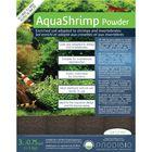 Грунт  для креветок и беспозвоночных AquaShrimp Powder 0,6-1,2мм, 3л