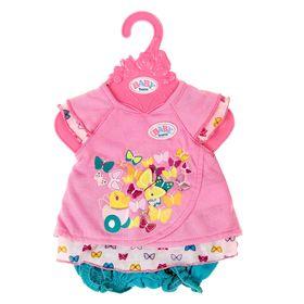 Одежда для кукол BABY Born «Туника с шортиками»