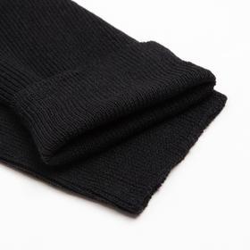 Носки мужские, размер 25, цвет МИКС Ош