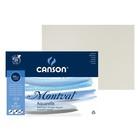 Альбом для акварели, А3, 297 х 420 мм, Canson Montval, 300 г/м², 12 листов, склейка, фин, холодное прессование
