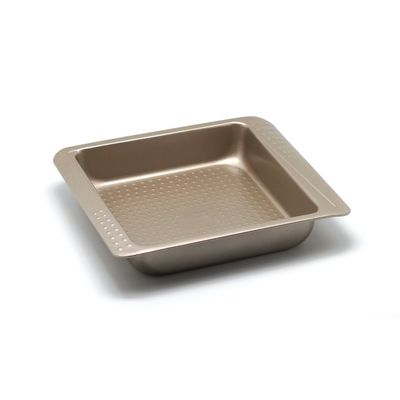 Форма для выпечки 27,5х23,4х5 см - Фото 1