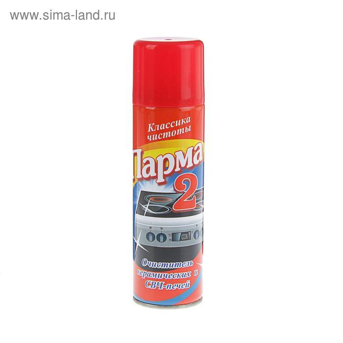 Очиститель керамических и СВЧ печей Парма-2, 255 мл