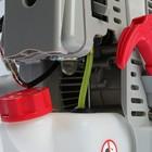"""Триммер бензиновый """"Ставр"""" ТБ-1700Л, 1700 Вт, скос 440 мм, 9000 об/мин, ручной старт - Фото 7"""