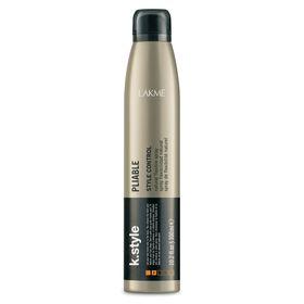 Спрей для волос эластичной фиксации Lakme K.Style Control Pliable, 300 мл