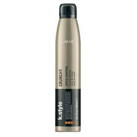 Спрей для укладки волос Lakme K.Style Control Crunchy, 300 мл