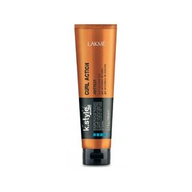 Гель-текстура для вьющихся и кудрявых волос Lakme K.Style Hottest Curl Action, 150 мл