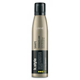 Лосьон для укладки волос, придающий объём Lakme K.Style Thick&Volume Shape, 250 мл