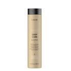 Восстанавливающий шампунь для сухих или повреждённых волос Lakme Teknia Deep Care, 300 мл