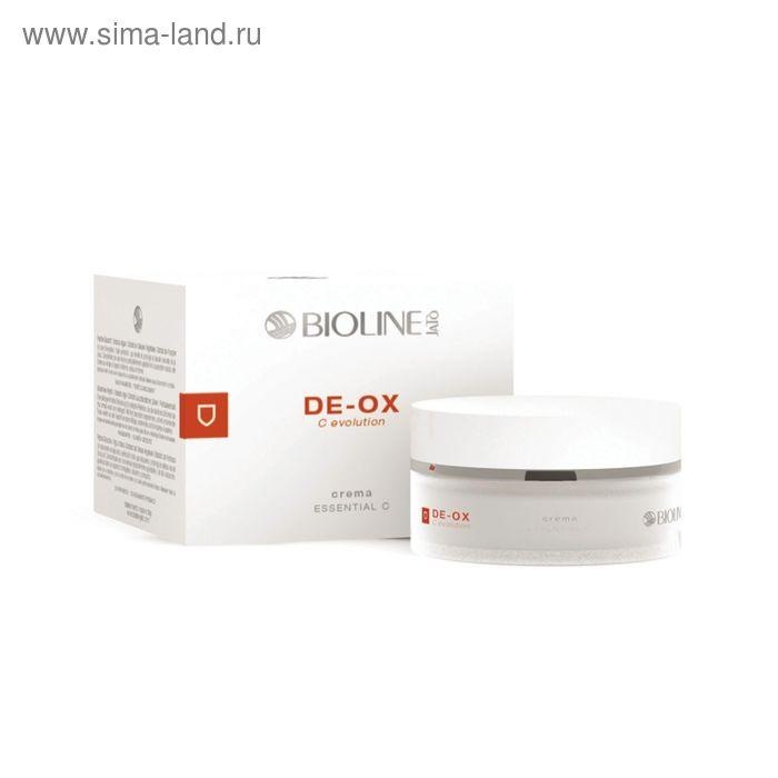 Bioline Jató De-OX C Evolution Эмульсия с витамином С, 50 мл