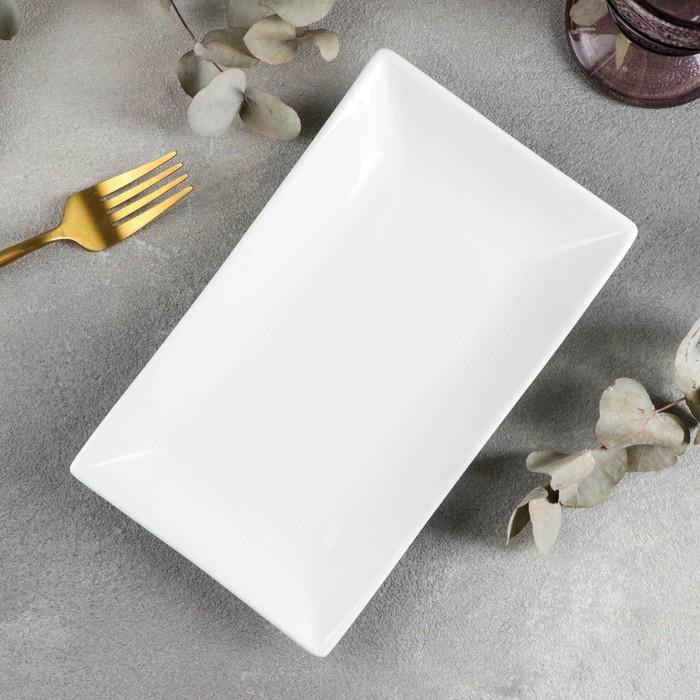 Блюдо Wilmax, 22,5×13 см