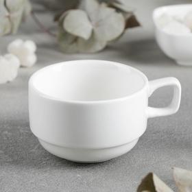 Чашка для чая Wilmax Stella, 220 мл