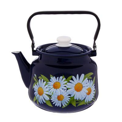 """Чайник 3,5 л """"Ромашка"""""""