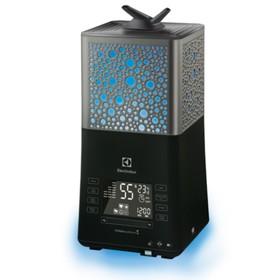Увлажнитель Electrolux BioComplex EHU-3810D, ультразвуковой, 10 режимов, 45 кв.м