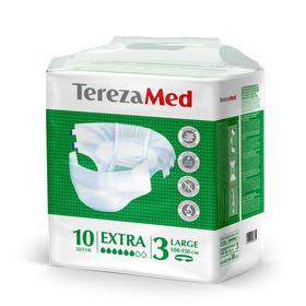 Подгузники для взрослых Extra Large (№3) TerezaMed уп.10