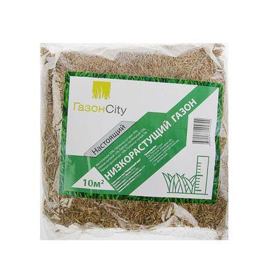 Семена газона Настоящий Низкорастущий, 0,3 кг - Фото 1