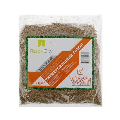Семена газона Настоящий Универсальный, 0,3 кг - Фото 1