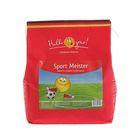 Семена газонной травы Sport Meister Gras, 1  кг