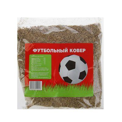 Семена газонной травы «Футбольный ковер», 0,3 кг - Фото 1