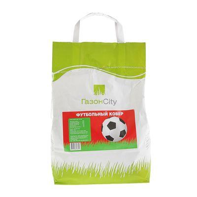 Семена газонной травы «Футбольный ковер», 1,8 кг - Фото 1