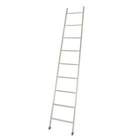 Лестница приставная Nika Л9, 9 ступеней, 2.2 м Ош