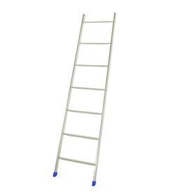 Лестница приставная Nika Л7, 7 ступеней, 1.7 м Ош