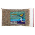 Песок речной для птиц с морскими минералами, пакет, 150 г