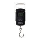 Весы электронные LuazON LV-505, до 50 кг, чёрные