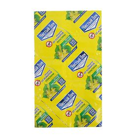 Пластины от комаров Чистый дом 'Летнее настроение', упаковка, 10 шт Ош
