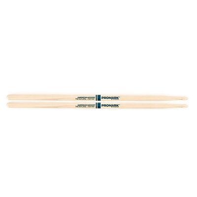 Барабанные палочки Pro Mark TXR7AW 7A The Natural , орех гикори, деревянный наконечник - Фото 1