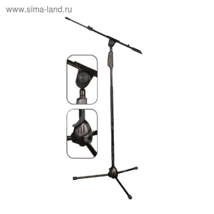 Микрофонная стойка-журавль Soundking DD126
