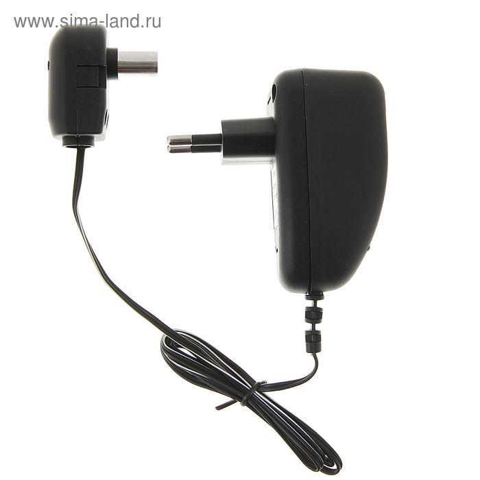 """Блок питания антенный """"Сигнал"""", 12 В, 100 мА, штекер TV"""