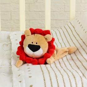 Игрушка «Львенок», для новорождённых Ош