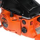 "Пила бенз. Carver PROMO PSG-45-15, 2.5 л.с., 38 см (15""), паз 1.5 мм, шаг 8.25 мм - Фото 3"